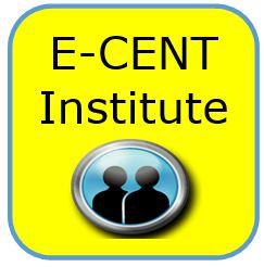 E-CENT logo