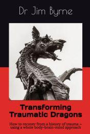 1, A New Dragons Trauma book cover